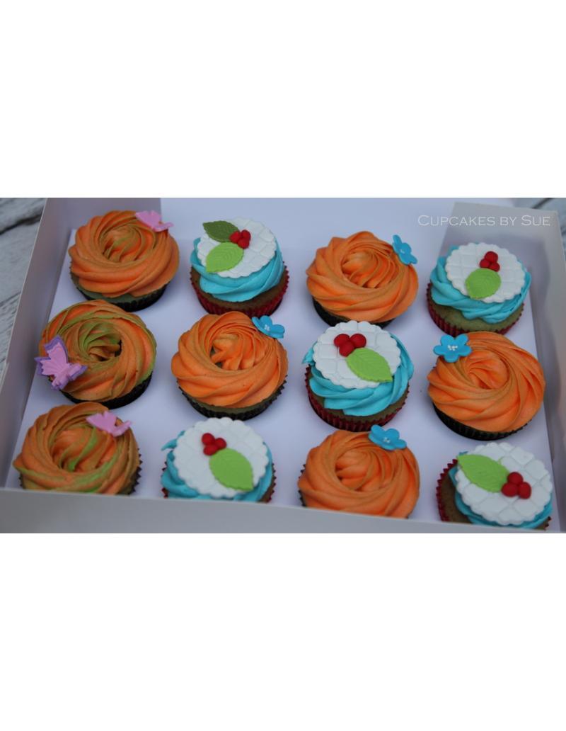 Cupcakes Custom Cupcakes Birthday Cupcakes